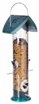 Woodlink NAGGTUBE4 Going Green Mixed Seed Tube Feeder, 2-Lb.