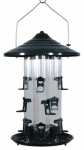 Woodlink WL3TUBE Triple Tube Feeder, 3-Lb.