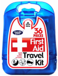 Great Lakes Wholesale 80707988848 36PC First Aid Kit