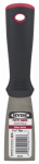 Hyde Tools 04101 Putty Knife, Flexible High Carbon Steel Blade, 1-1/2-In.