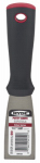 Hyde Tools 04151 1-1/2-In. Stiff Blade Putty Knife