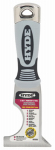 Hyde Tools 06986 6-In-1 Painter's Tool, Stiff Steel Blade, 2-1/2-In.