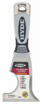 Hyde Tools 06988 8-In-1 Painter's Tool, Stiff Steel Blade, 3-In.