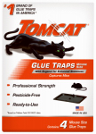 Scotts-Tomcat 0362310 4PK Mouse Glue Trap