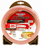 Arnold 490-030-0034 Xtreme Twisted Trimmer Line, Maroon, .155 x 109-Ft. Spool