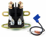 Arnold 490-250-0013 Universal Rider Solenoid for Tractors