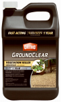 Scotts Ortho Roundup 0430510 GroundClear Complete Vegetation Killer, 1-Gal.