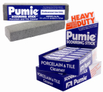 Us Pumice JAN-12 Heavy-Duty Scouring Stick