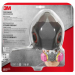 3M 62023HA1-C Professional Multi-Purpose Respirator