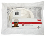 3M 91295-80025T Hard Hat, White