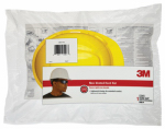 3M 91296-80025T Hard Hat, Yellow