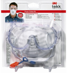 3M 93005-80030T Tekk Protection Weekend Project Safety Kit