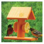 Woodlink NAGGO2 Going Green Oriole Feeder