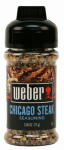 B&G Foods 2003533 Chicago Steak Seasoning, 2.5-oz.