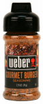 B&G Foods 2003534 Gourmet Burger Seasoning, 2.5-oz.