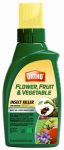 Scotts Ortho Roundup 0349010 Flower, Fruit & Vegetable Insect Killer Concentrate
