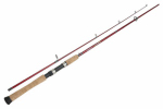 Maurice Sporting Goods STS60MA Spinning Fishing Rod, Stimula, 6-Ft.