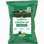Jonathan Green & Sons 11989 Green Up Lawn Fertilizer, Covers 15,000 Sq. Ft.