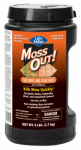 Central Garden Brands 100099153 Moss Outdoor or Outer For Roofs & Structures, 6-Lbs.