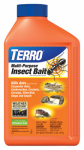 Woodstream T2401 Multi-Purpose Insect Bait, 2-Lbs.