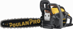 Poulan/Weed Eater PR5020  967061501 Gas Chainsaw, 50cc, 20-In.,