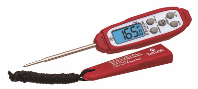 Taylor-Precision-Products-806OMG-Digital-BBQ-Thermometer
