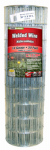 Midwest Air Tech/Import 308301B 36-In. x 50-Ft. Galvanized Welded Wire Mesh Fence