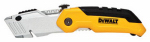 Stanley Consumer Tools DWHT10035L Folding Retractable Utility Knife