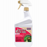 Bonide Products 196 Japanese Beetle Killer, 1-Qt.