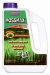 Bonide Products 60725 Mossmax Granules, 6-Lbs.