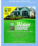 Barenbrug USA 11625 25LB Water Saver Seed