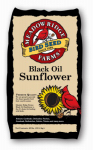 Jrk Seed & Turf Supply B200040 Wild Bird Food, Black Sunflower, 5-Lbs.