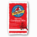Jrk Seed & Turf Supply B200117 Cardinal Bird Food Mix, 17-Lb.
