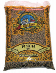 Jrk Seed & Turf Supply B200608 Wild Bird Food Mix, Finch, 8-Lb.