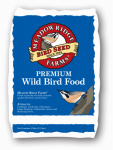 Jrk Seed & Turf Supply B201417 Premium Wild Bird Food Mix, Finch, 17-Lb.