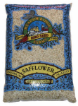 Jrk Seed & Turf Supply B201508 8LB SafFLWR Bird Food