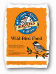 Jrk Seed & Turf Supply B202220 Wild Bird Food Mix, 20-Lb.