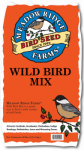 Jrk Seed & Turf Supply B202240 Wild Bird Food Mix, 40-Lb.