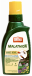 Scotts Ortho Roundup 0166610 Malathion Plus Concentrate, 32-oz.
