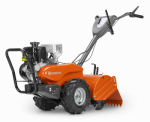 Husqvarna Outdoor Products DRT900E 960930023 Rear-Tine Tiller, Gas, 205CC  Engine, 17-In.