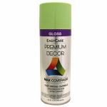 True Value Mfg PDS102-AER Enamel Spray Paint, Apple Green Gloss, 12-oz.