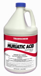 Sunbelt Chemicals 00001 Swimming Pool  Muriatic Acid, Gallon