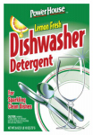 Personal Care Products 90538-2 Lemon Fresh Automatic Dishwasher Detergent, 26-oz.