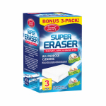 Personal Care Products 90568-9 Super Eraser Disposable Cleaning Pads, 2-Pack