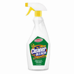 Personal Care Products 90631-0 All-Purpose Cleaner With Bleach, 22-oz. Trigger