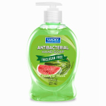 Personal Care Products 90666-2 Anti-Bacterial Liquid Hand Soap, 7.5-oz. Melon