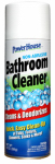 Personal Care Products 91092-8C Non-Abrasive Bathroom Cleaner, 13-oz. Aerosol