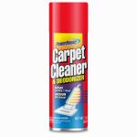 Personal Care Products 91094-2C Carpet Cleaner & Deodorizer, 12-oz. Aerosol