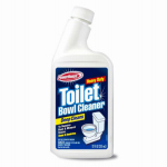 Personal Care Products 92522-9 Automatic Liquid Toilet Bowl Cleaner, 12-oz.