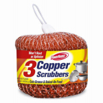Personal Care Products 92601-1 Copper Scrub, 4-Count